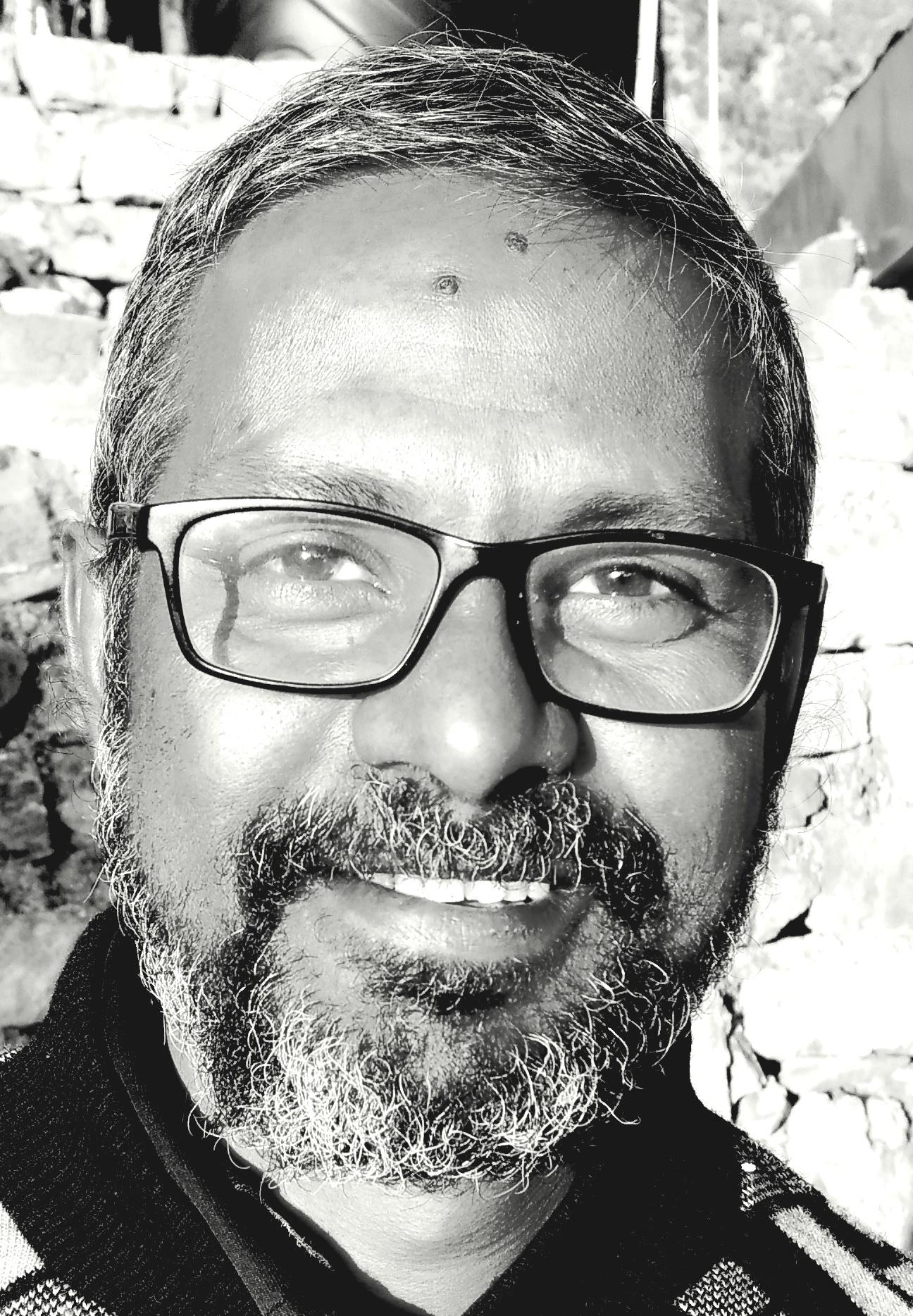 Anupam Saxena