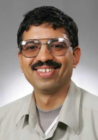 Dr. Naren Naik