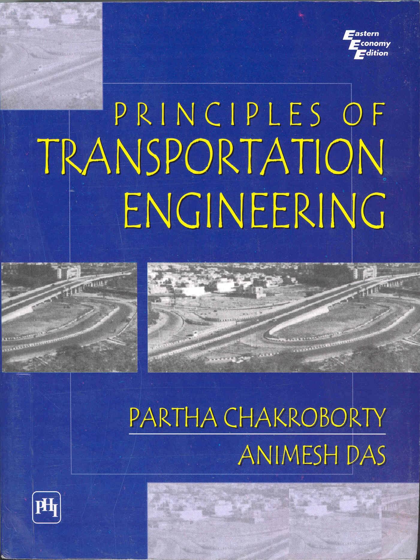 Partha Chakroborty Professor Ce Iit Kanpur