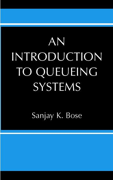 Introduction to queuing.