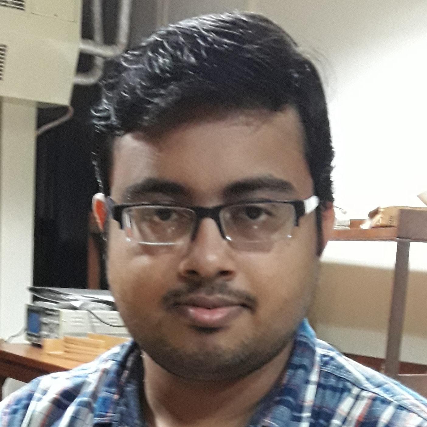 Dipankar sahoo dissertation
