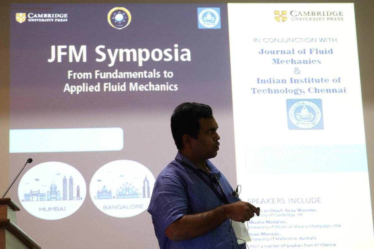 V Shankar, Chemical Engineering IIT Kanpur